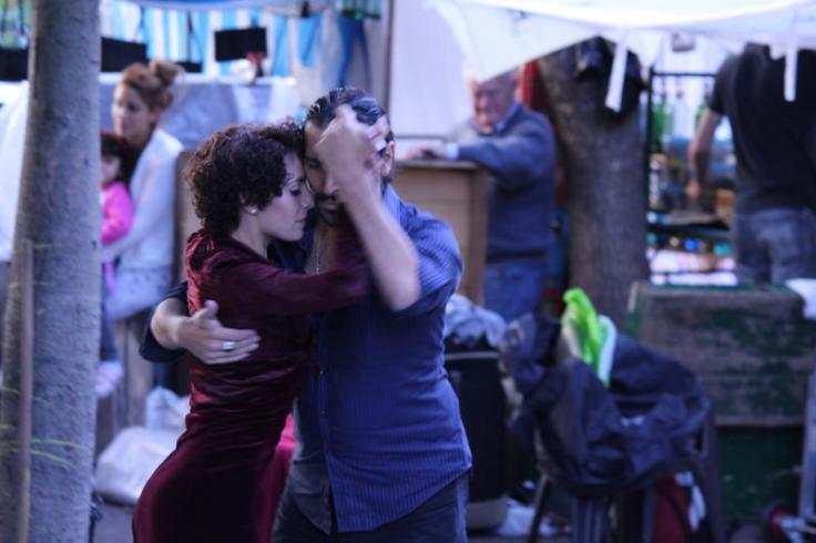 Buenos Aires: sultry Tango - San Telmo Fair