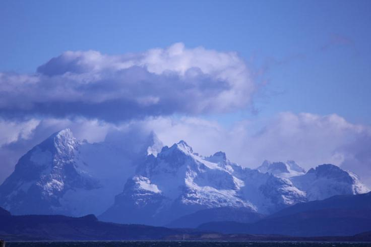 Chile, Puerto Natales, South America