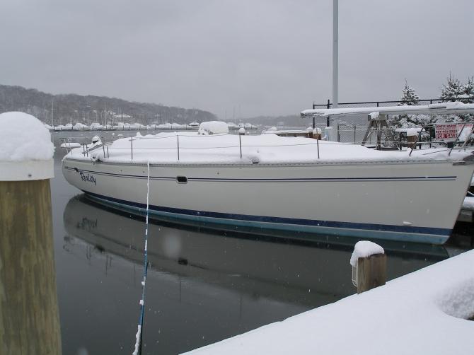 Sailing, Long Island, NY, USA