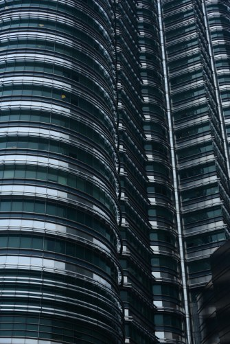 Kuala Lumpur: Pertonis Towers