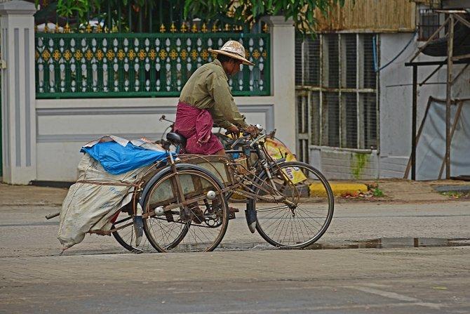 Mawlamyine, Burma, Myanmar