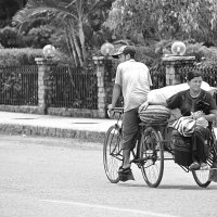 Yangon to Mawlamyine - Southern Burma