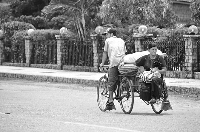 Yangon, Mawlamyine, Burma, Myanmar