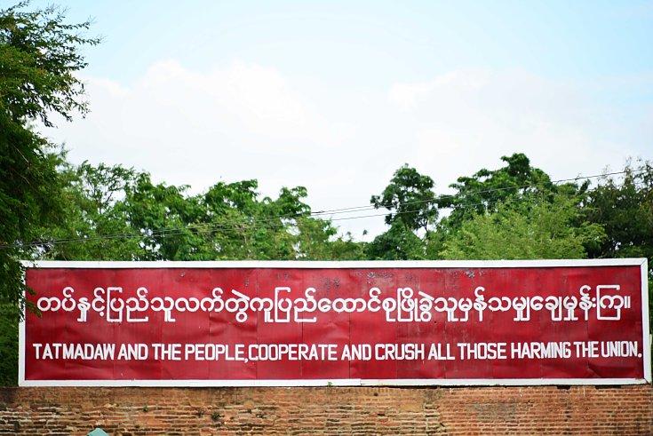 Mawlamyine, burma, myanmar, SE ASia