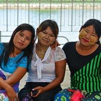 Mawlamyine to Mandalay - Southern Burma