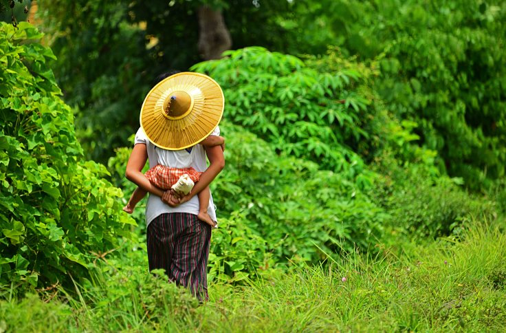 Hsipaw, Burma, Myanmar, SE Asia
