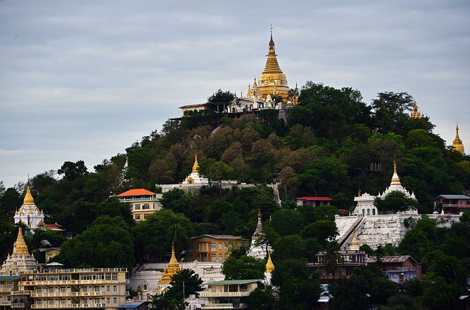bagan, irrawaddy, myanmar, burma, temples