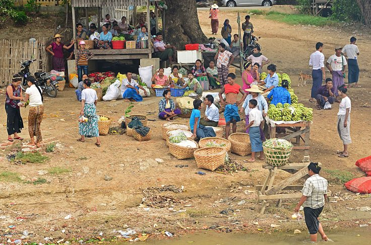 bagan, irrawaddy, burma, myanmar