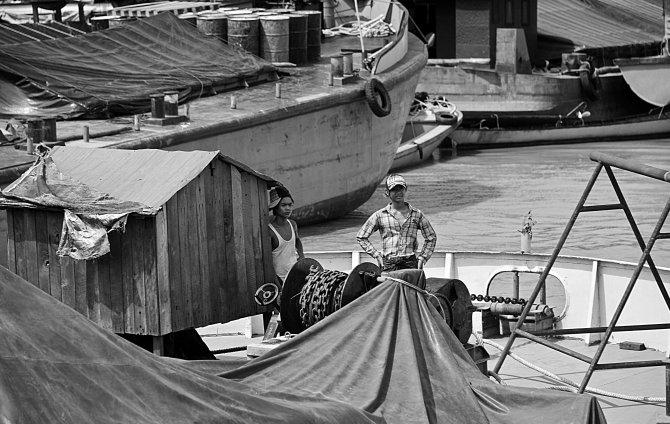 ferry, bagan, irrawaddy, myanmar, burma