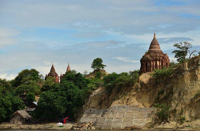 Irrawaddy, Burma, Myanmar