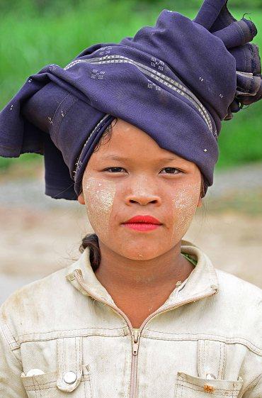 Shan, Burma, Myanmar