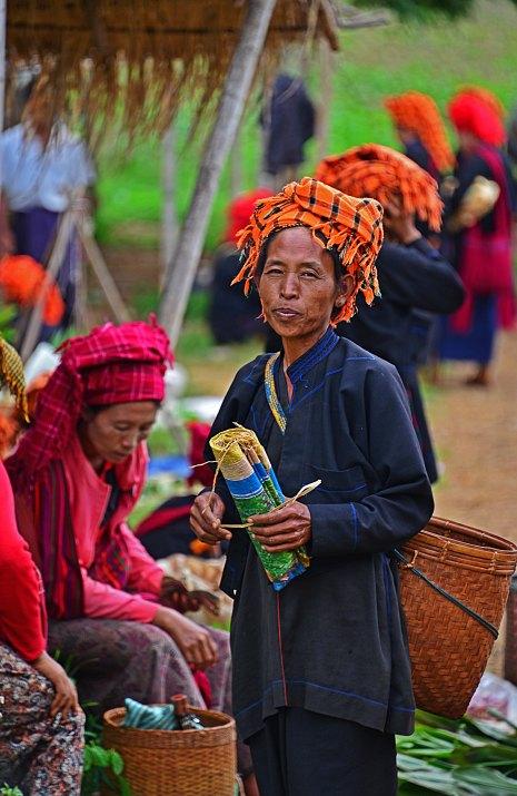 Inle Lake, Burma, Myanmar