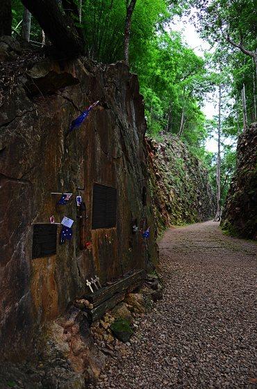 Kanchanaburi, Hellfire Pass