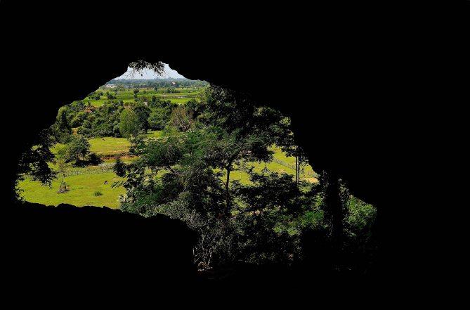 Thakhek, Laos, SE Asia, Tham Xang, cave