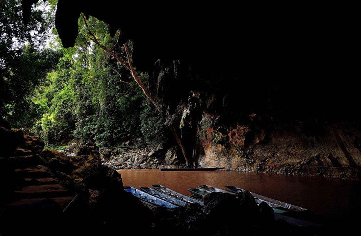 Konglor, Laos, SE Asia, cave