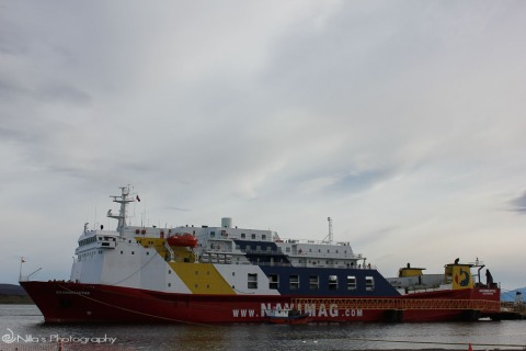 puerto natales, puerto montt, chile, south america, navimag, ferry