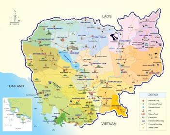Cambodia: Stung Treng