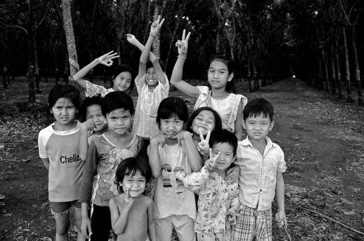 Banlung, Cambodia