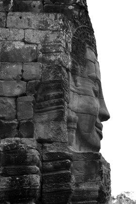Bayon, Cambodia, SE Asia, temples