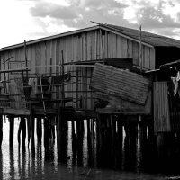 Krong Kampot - Southern Cambodia
