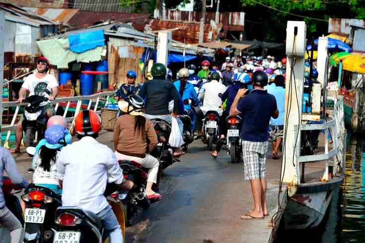 border crossing, backpacking, vietnam, phu quoc