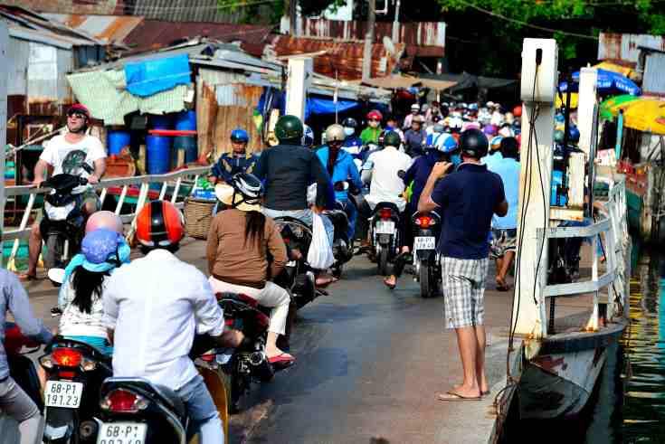 border crossing, backpacking, vietnam, phu quoc