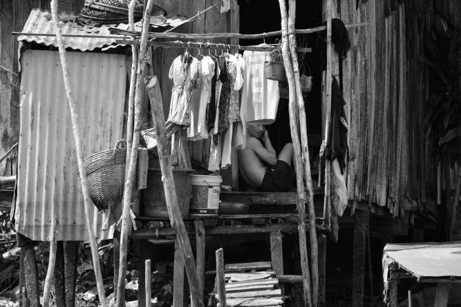 Can Tho, Vietnam, canal
