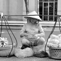 Sultry Saigon