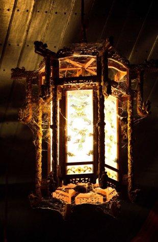 Hue, Vietnam, lantern