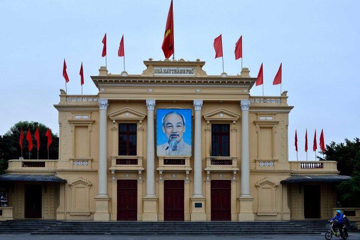 Ha Long, Ninh Binh, Vietnam