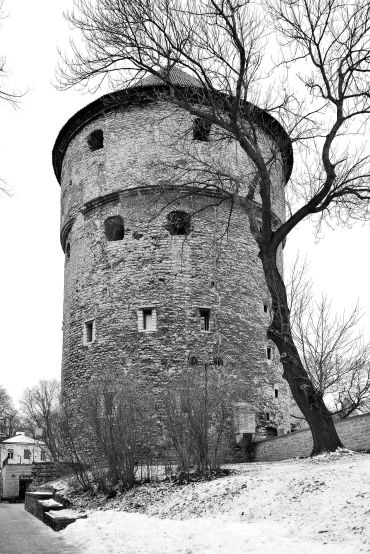 Tallinn, Estonia, tower, The Baltics, Europe