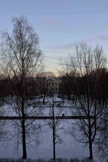 Tartu Estonia,The Baltics, Europe