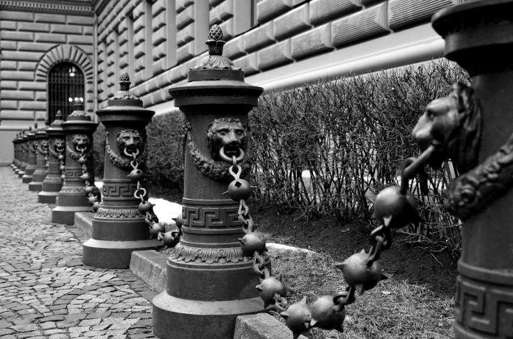 Latvia, Riga, architecture, Baltic States, Europe