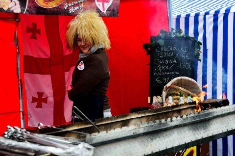 Vilnius: Kaziukas Fair