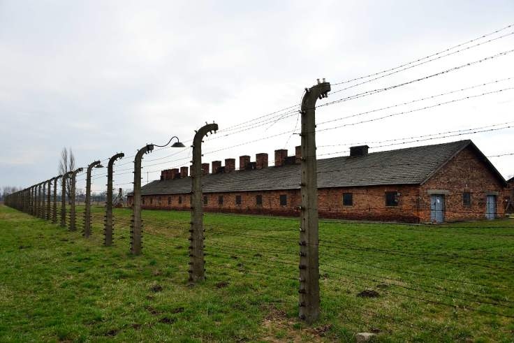 Auschwitz, poland, concentration camp, krakow