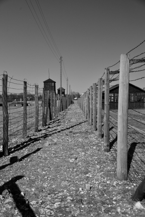 Majdanek, Lublin, Poland, concentration camp