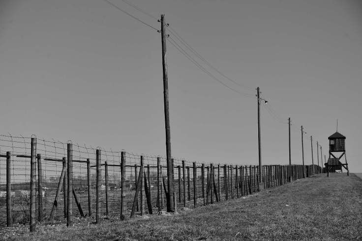 Majdanek, Lublin, Poland, concentration camp