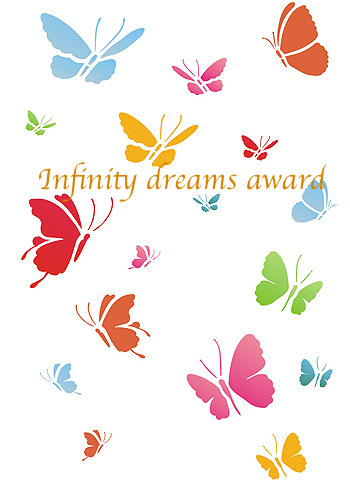 infinity-dream-award