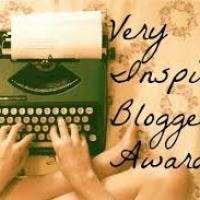 Very Inspiring Blogger Award!