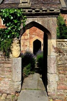 Vicar's Close, Bath, Somerset, England