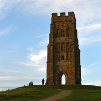 Mythical Glastonbury: England's Somerset