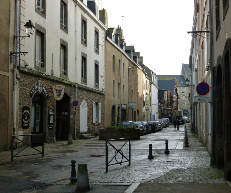 st malo, brittany, touring, france