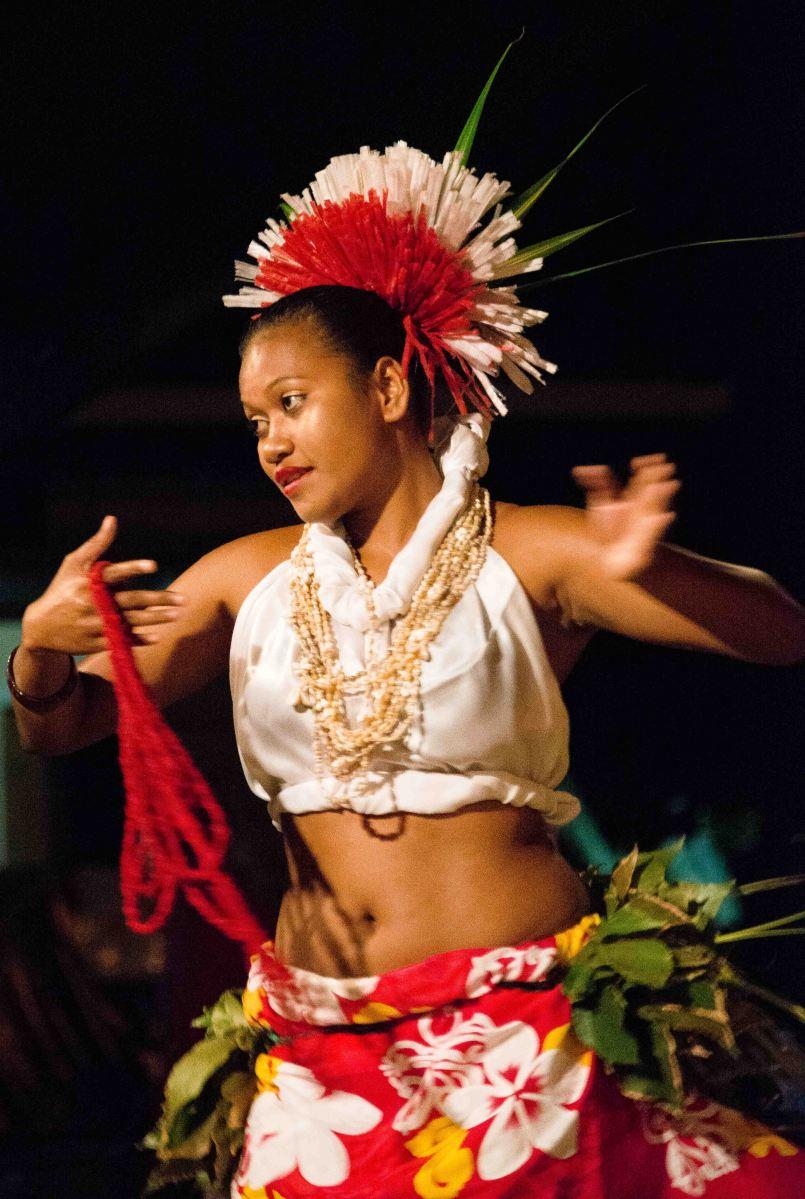 Fijian Sailing Frolics!