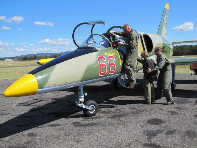 Jet Fighter, Australia, adrenalin