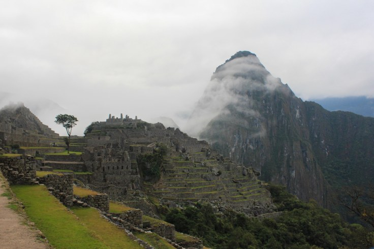 Machu Picchu, Salkantay, trekking, Peru
