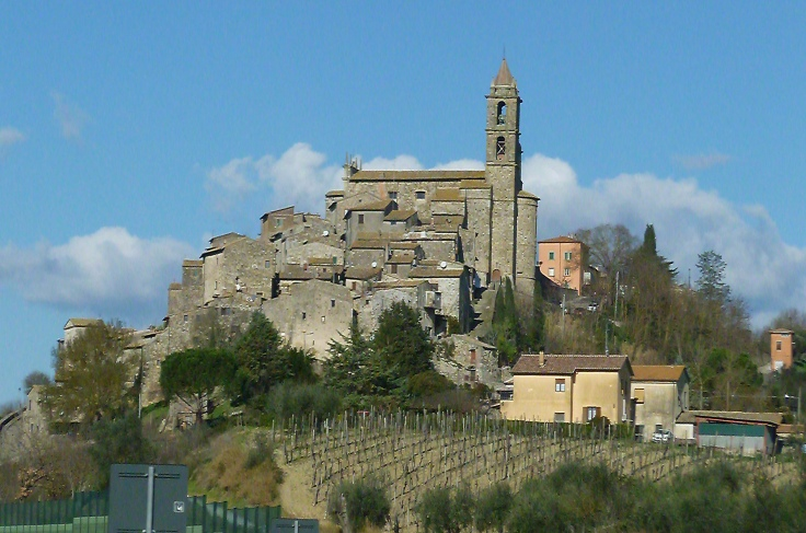 Italy, motorhome, camping, tunnels, GPS