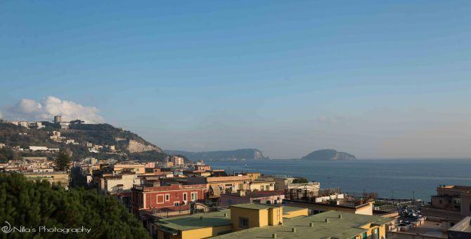 Pozzuoli, Naples, Italy