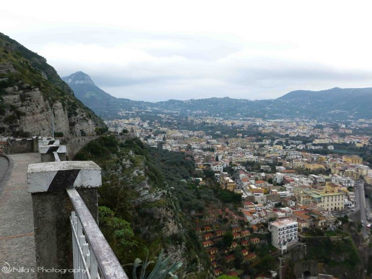 Sorrento, Italy, Amalfi coast