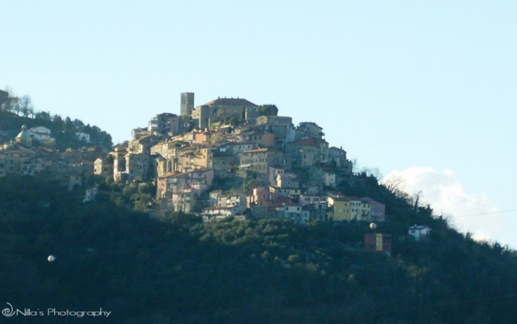 Italy, camping, motorhome