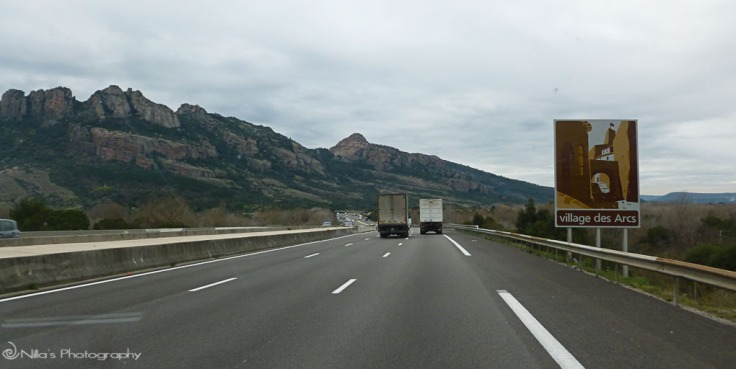 France, camping, motorhome